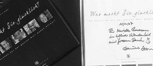 Im Bereich Kunst- und Fotobuch und Faksimile