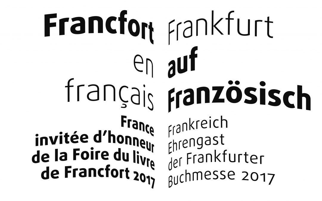 Rückblick auf den Ehrengastauftritt Frankreichs auf der Frankfurter Buchmesse: Ein großer Erfolg