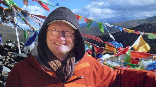 """Sven Plöger: """"Wo unser Wetter entsteht – Was die Winde mit sich bringen"""""""