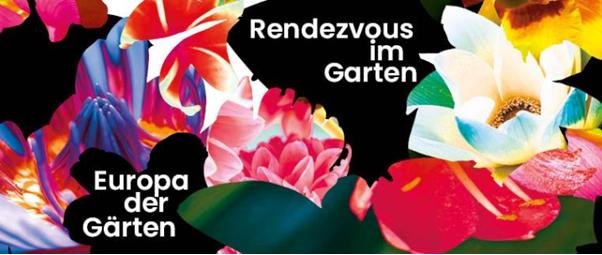 Rendezvous im Garten
