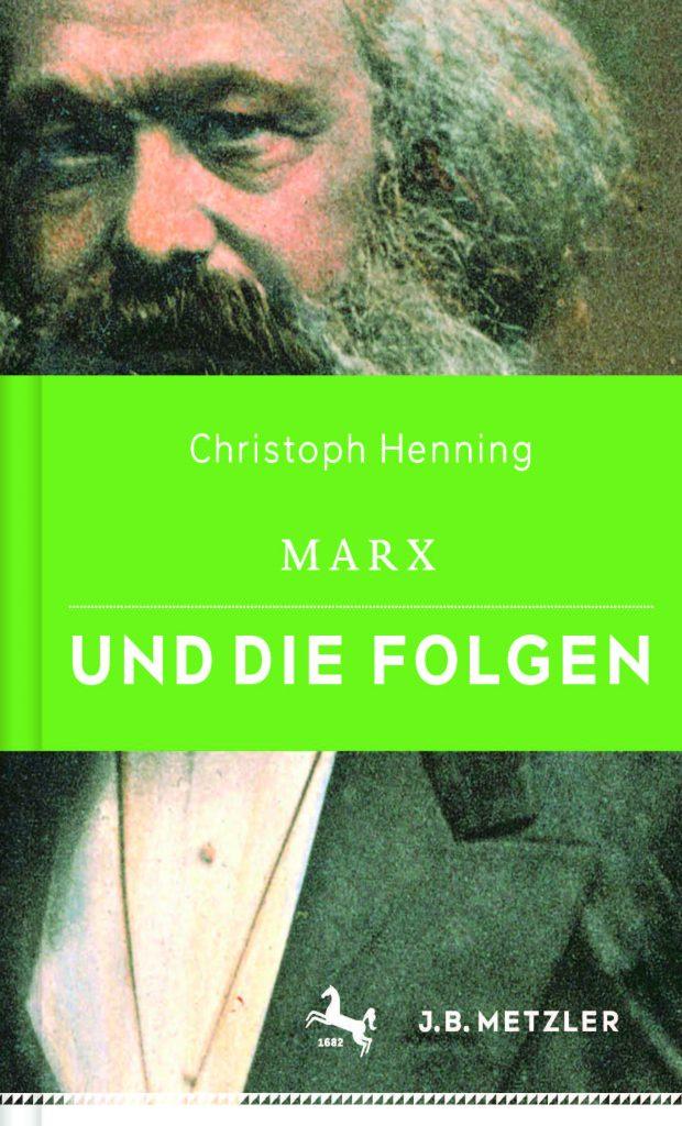 Karl Marx 200