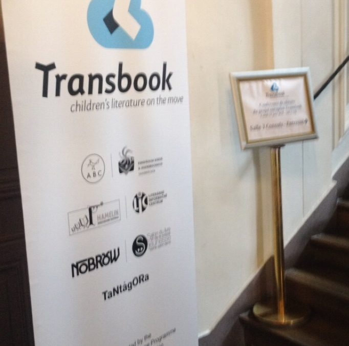 Abschlusskonferenz von Transbook – children's literature on the move
