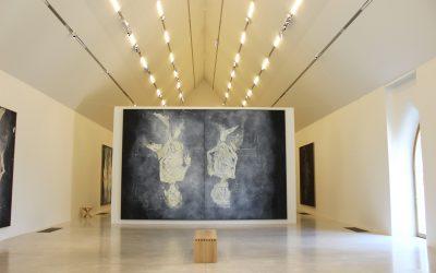 """""""Corpus Baselitz"""" im Musée Unterlinden"""