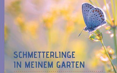 """MDR Garten Buch des Monats: """"Schmetterlinge in meinem Garten"""""""