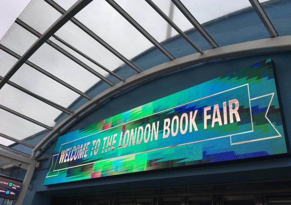 London Book Fair 2019
