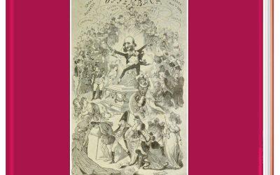200. Geburtstag von Jacques Offenbach