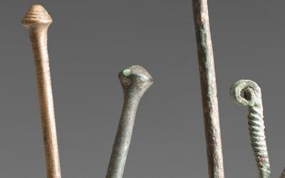 Eröffnung des Archäologie-Saals im Musée Unterlinden