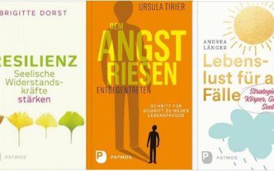 Aktuelle Titel aus dem Patmos Verlag