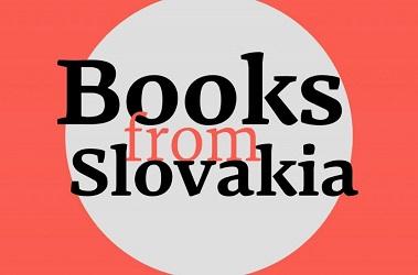 #BooksfromSlovakia