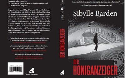 Autorin Sibylle Barden im Interview