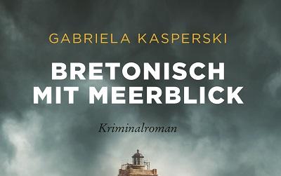 Buchvernissage mit Gabriela Kasperski