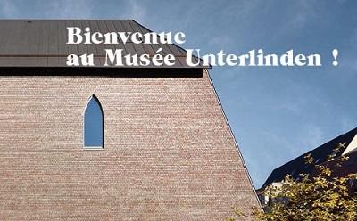 Neue Projekte des Musée Unterlinden in Colmar