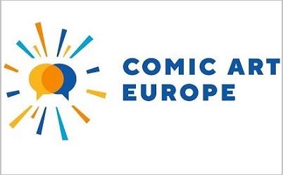 Comic Art Europe