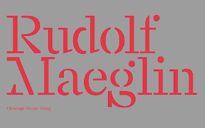 Der Christoph Merian Verlag würdigt Basler Maler Rudolf Maeglin
