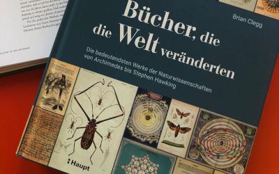 """Nominiert für das """"Wissensbuch des Jahres"""""""