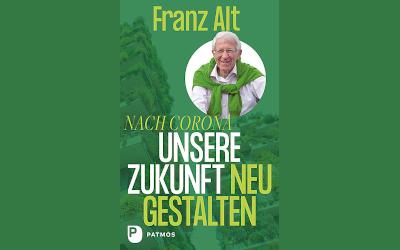"""#WorldCleanAirDay: """"Nach Corona- Unsere Zukunft neu gestalten"""" (Patmos Verlag)"""